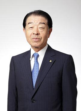 会長 木下和彦の写真